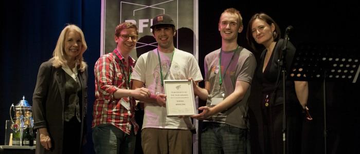 Minicine wins Best Film Programming