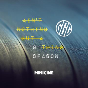 G Season logo